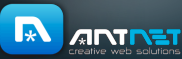 ANT.NET - Creative Web Solutions